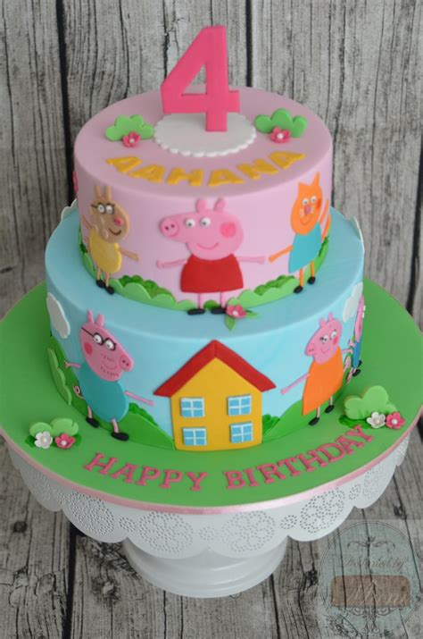 pattern cakes pinterest best 25 peppa pig cartoon ideas on pinterest peppa pig