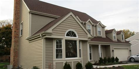 siding contractor windows gutter guards arlington