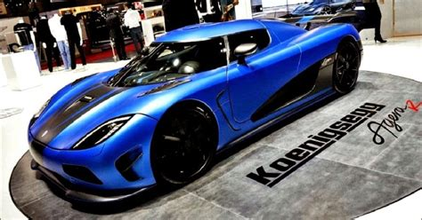 koenigsegg agera blue koenigsegg agera blue wallpapers gallery