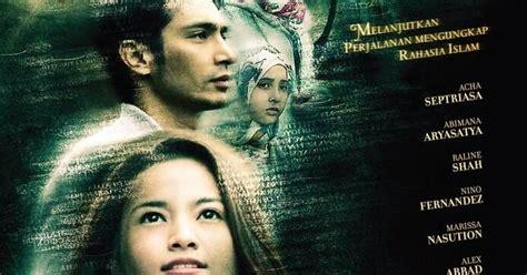film islami eropa review 99 cahaya di langit eropa part 2 penutup