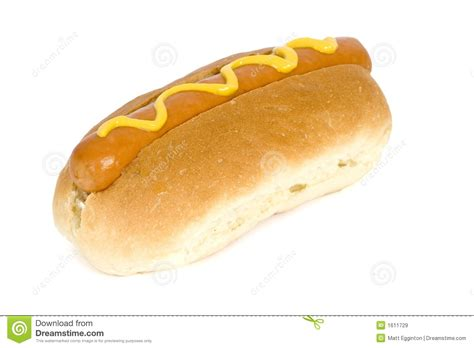 how to sell a puppy fast fast food stock image image of frankfurter 1611729