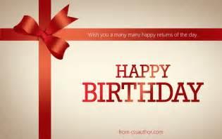 birthday card psd template beautiful birthday greetings card psd for free