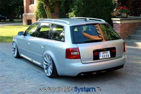 Audi A6 C5 Tuning by Audi A6 C5 Avant Mapet Tuning