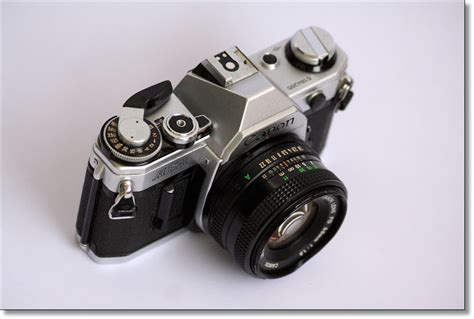 Lensa Wide Canon dari lensa cm collection 4 canon ae 1