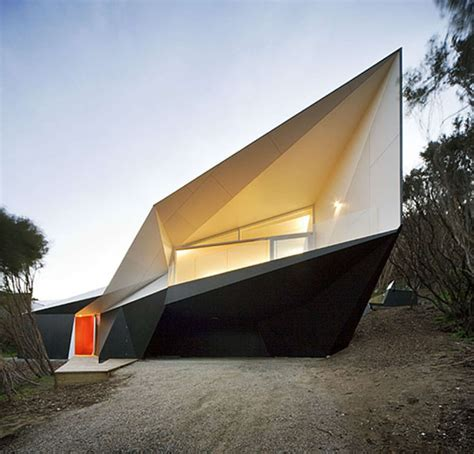 Origami Buildings - folding architecture top 10 origami inspired buildings