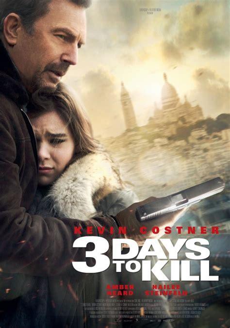 days  kill  poster    imp awards