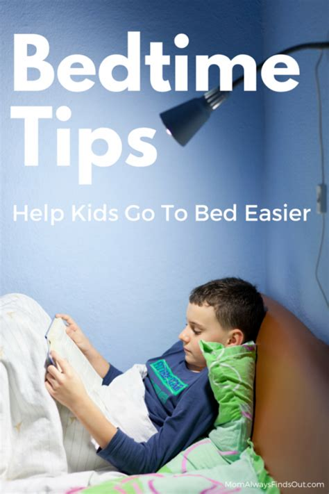 8 Tips For Being A Bad In Bed by 8 Tips To Help Go To Bed Easier At Bedtime Read2me
