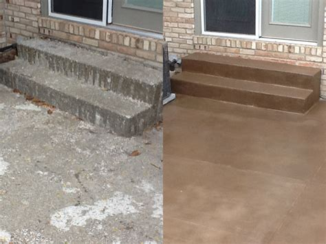 Decorative Concrete Photos   Gaddis & Sons, Inc.