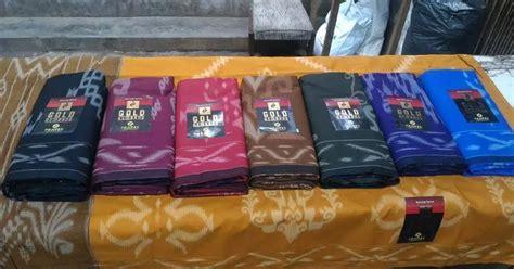 Sarung Mangga Gold Kembang Rc grosir quot sarung mangga gold kembang sarung murah surabaya