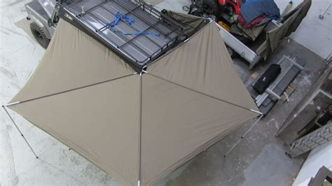 Foxwing Awning For Sale by Defender2 Net View Topic Foxwing Awning