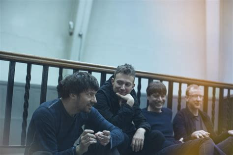 Blur Is Coming Back by Blur Are Back New Album The Magic Whip Due This April Diy