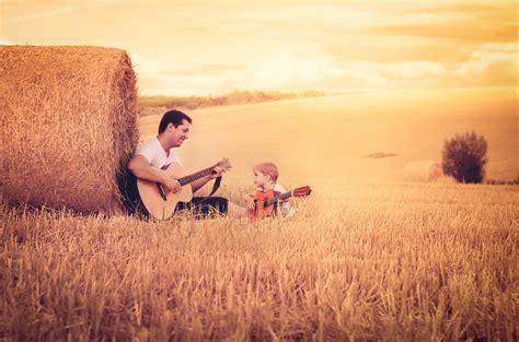 wallpaper anak dan ayah como cresce a amizade entre pais e filhos