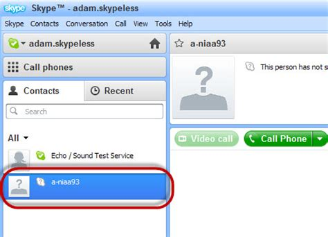 How To Find On Skype How To Find Skype Users 5 Steps With Pictures Wikihow