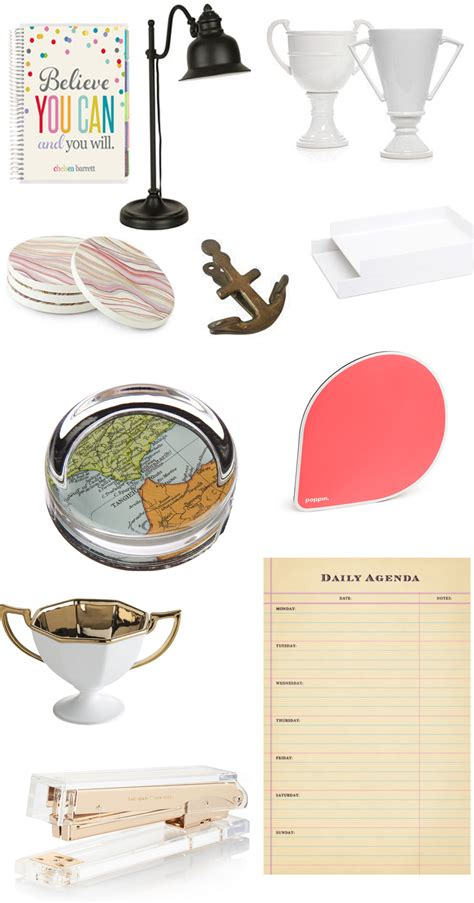 Work Desk Accessories Desk Accessories For Your Home Office