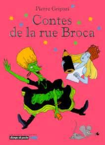 contes de la rue broca coffret 3 volumes tome
