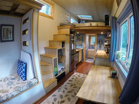 design a tiny home online austin heidi s tiny house creates contentment