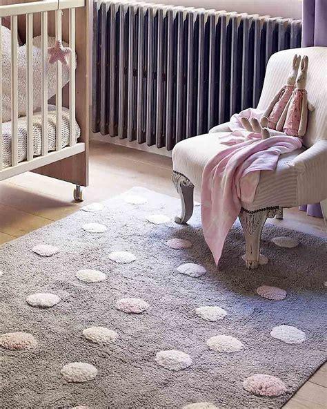 tappeto lavabile canals tappeto lavabile a pois 3 colori grigio