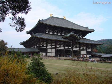 Imagenes De Nara Japon | templo todaiji nara jap 243 n japon todaiji nara