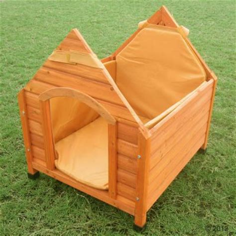 trixie natura pitched roof dog house petco insulation for dog kennel trixie natura great deals at