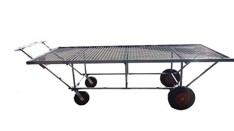 barrow and bench barrow and trolleys australia made years of development