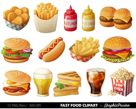 healthy fats clipart fast food clipart hamburger clip food vector graphic food
