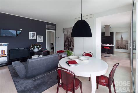 colori interni casa moderna in meno di 100 mq una casa moderna con geometrie a 3