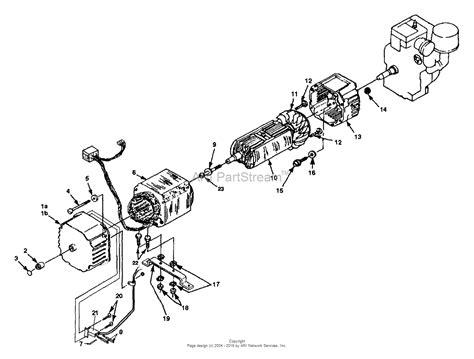 emergency generator wiring diagram emergency free engine