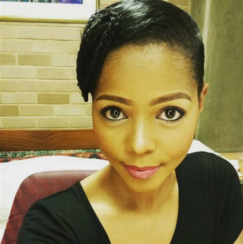 noni muvhangos hair styles simphiwe generations current hairstyle 10 things you