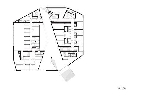 Museum Floor Plan Dwg casa da m 250 sica oma archdaily brasil