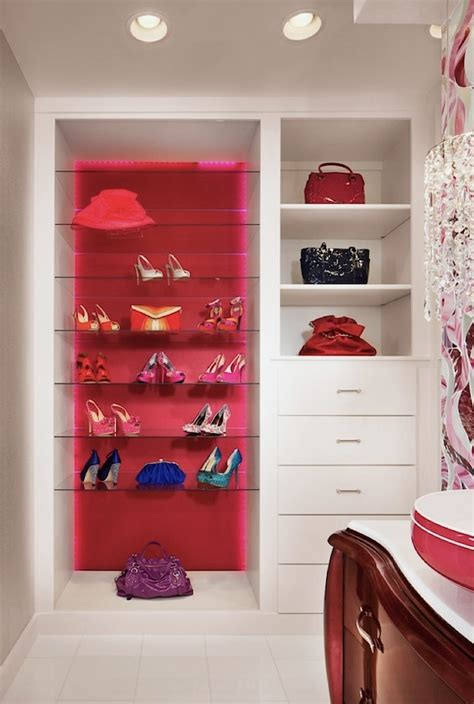 How To Organize A Small Closet For Two - teen s room accessory storage ideas kidspace interiors