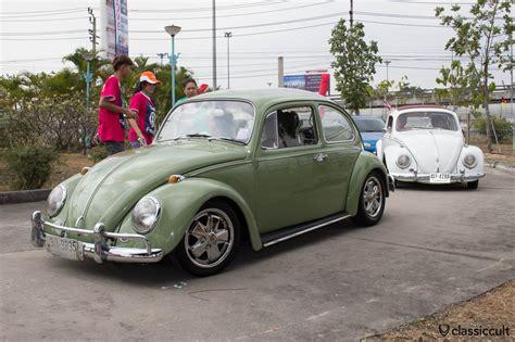porsche wheels on vw siam vw festival 2014 bangkok thailand classiccult