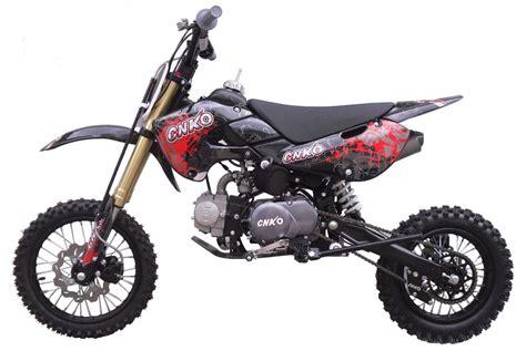 125ccm Motorr Der Cross by Cenkoo Cnko 125 125cc 14 12 Quot Cross Dirt Bike Pit Bike