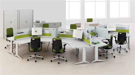 Office Desk Solutions Fusion Desk Office Storage Solutions Steelcase