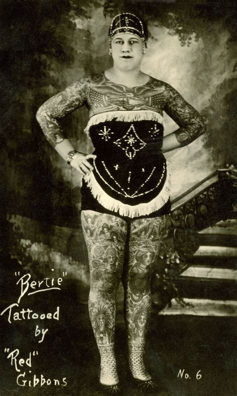 female tattoo history 54 best images about vintage tattooed ladies and gents on