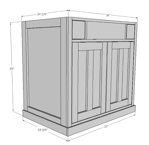 Bathroom Cabinet Sizes by Bathroom Sink Cabinet Sizes The Most Vanity Sizes Master