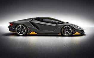 Lamborghini Ta Lamborghini Centenario Hd Wallpapers World Best