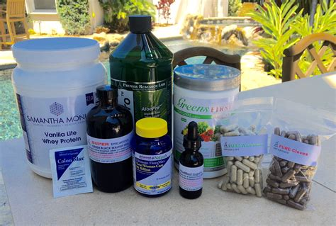 Liver Detox After by My Liver Cleanse The The Bad And The