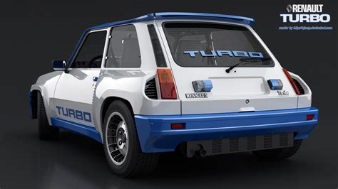renault 5 turbo renault 5 turbo image 18