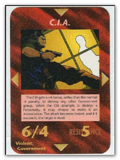 buy illuminati card illuminati cards cia by icu8124me on deviantart