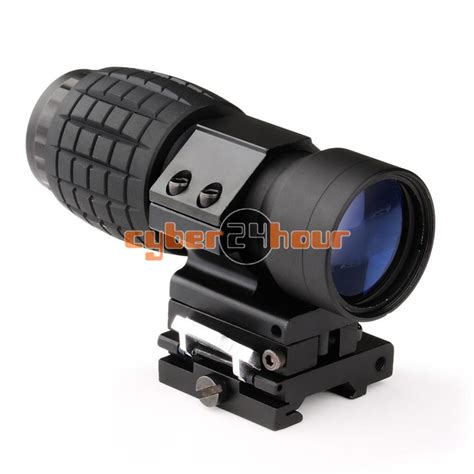 tactical items free shipping top sale items tactical 3x magnifier