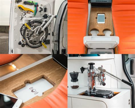 nissan nv200 office nissan e nv200 workspace torque