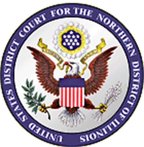 Northern District Of Illinois Search United States District Court For The Northern District Of