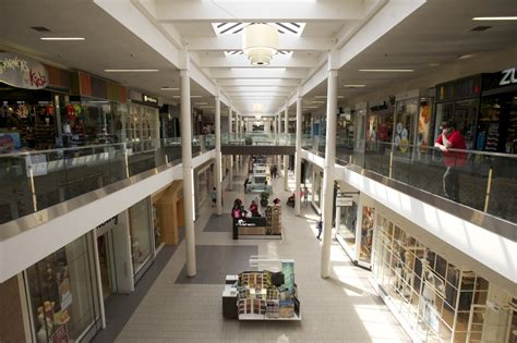 vancouver mall gets a new owner old name the columbian