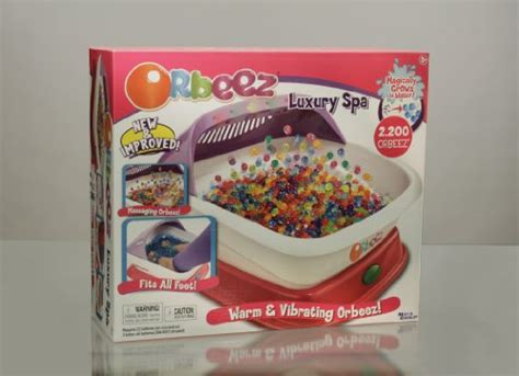 orbeez luxury spa orbeez luxury spa discontinued by manufacturer