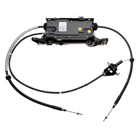Car Handbrake Types by Vm Part Electronic Handbrake Cable Renault Grand Scenic