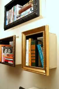 Nightstand Makeover 41 Diy Ideas To Brilliantly Reuse Old Picture Frames Into