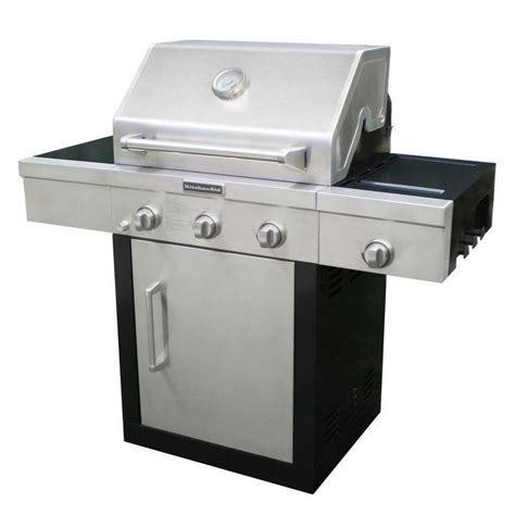 Kitchenaid Outdoor Grills by Quot This Kitchenaid Grill Is The Best I Ve Had