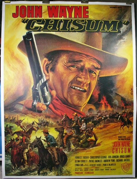 film cowboy john wayne directed by andrew mclaglen this classic western movie