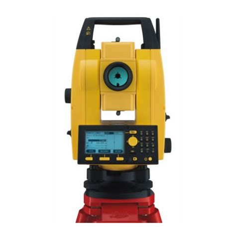 leica builder 505 total station package all surveying