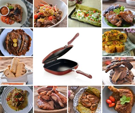 Senarai Pemanggang Ajaib 20 resipi mudah cepat masak guna pemanggang ajaib rasa